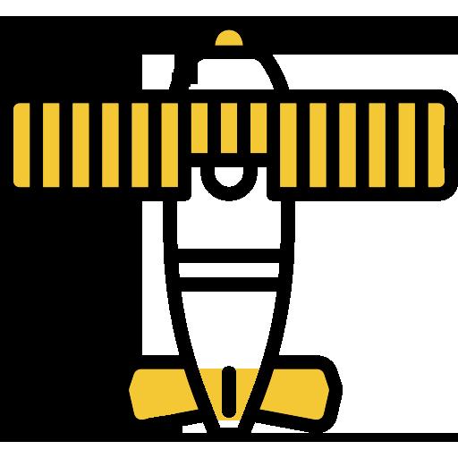aviation museum icon